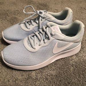 Brand New Baby Blue Nikes